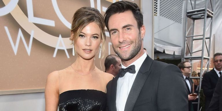 Behati Prinsloo and Adam Levine Are Expecting Another Baby