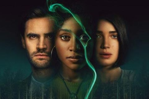 Звезда сериала «В её глазах»  показывает, что они были «шокированы» неожиданным поворотом шоу.