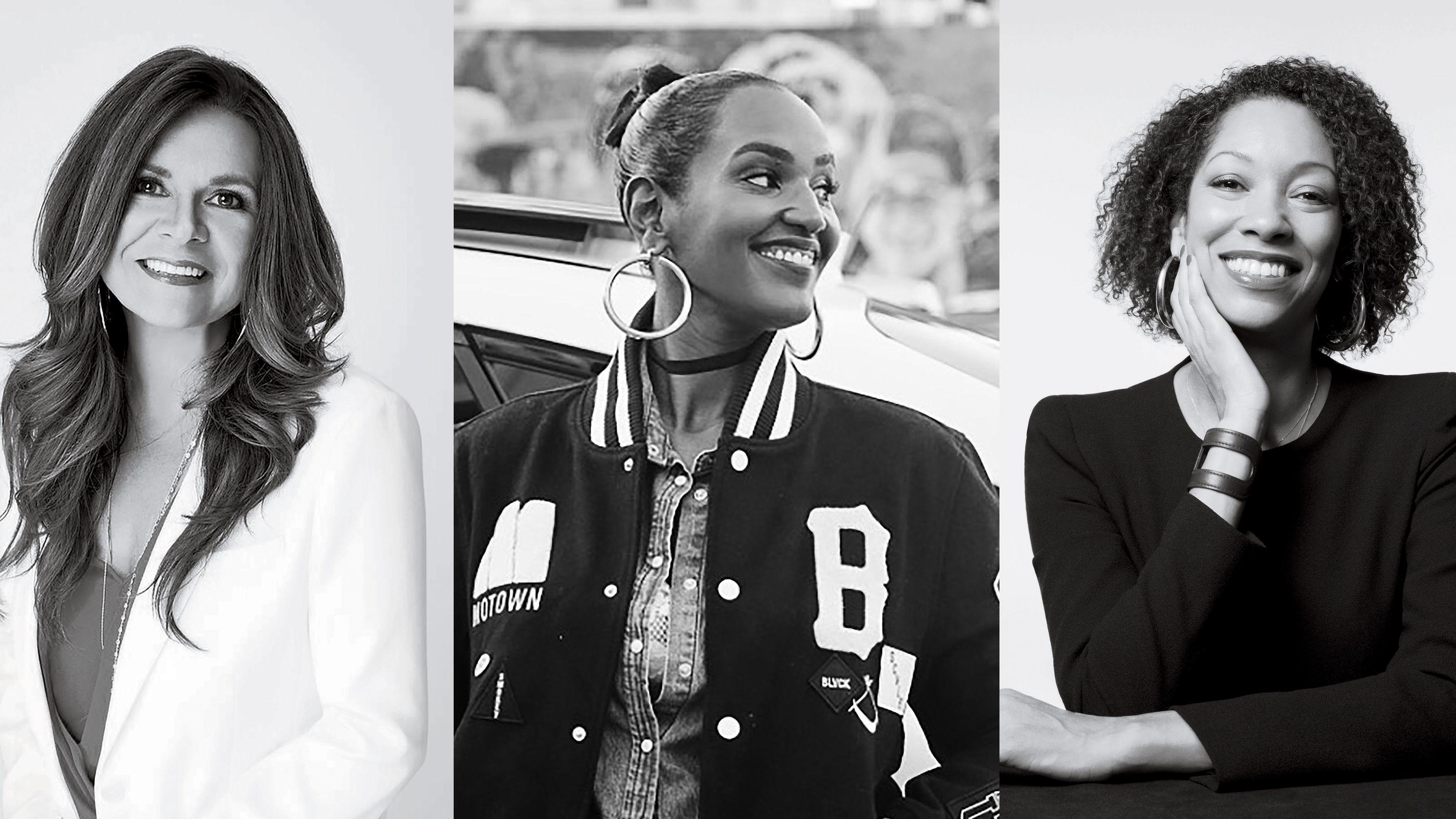 Meet the Women Behind the Music