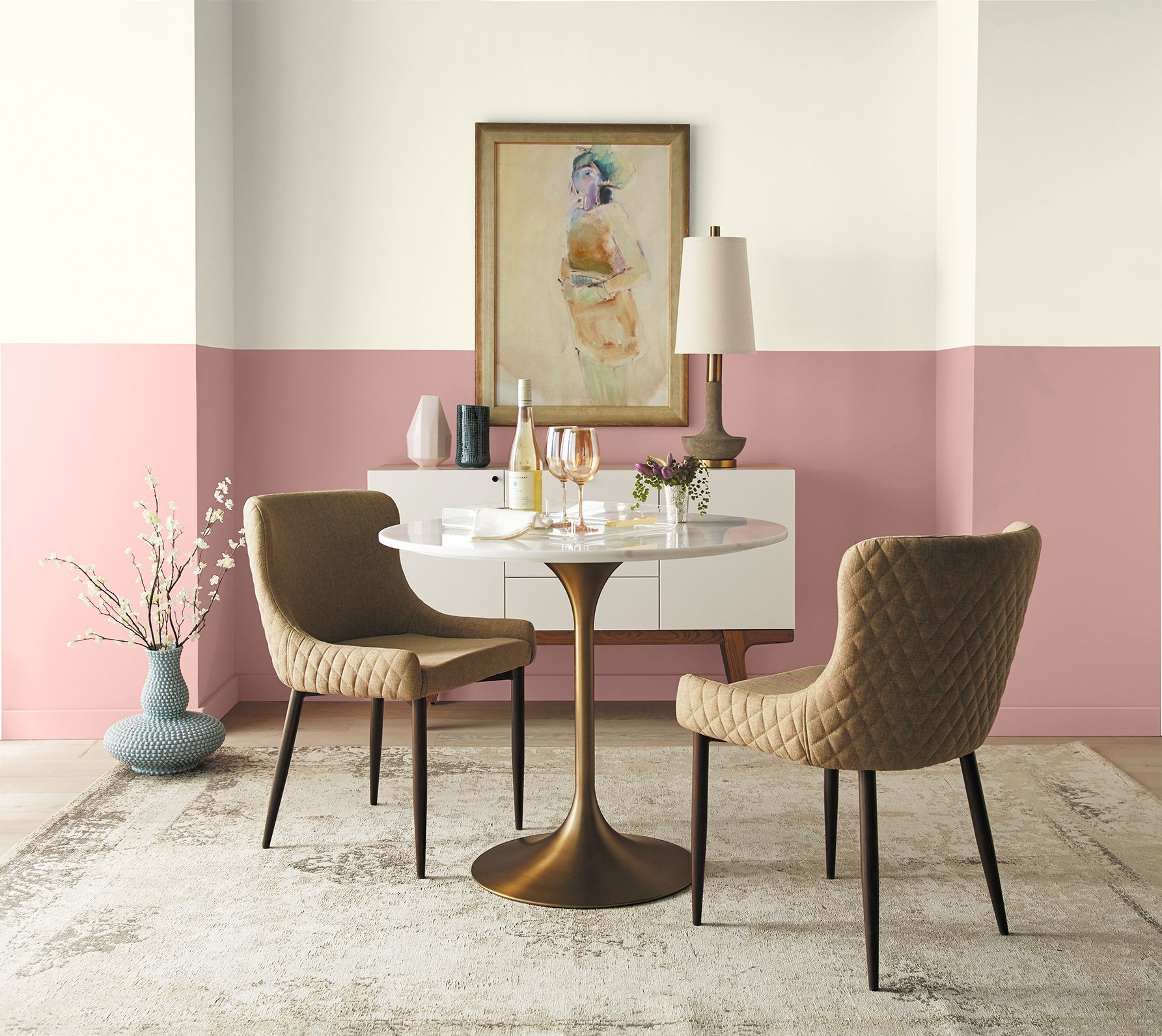 Behr Color Trends 2020 , The Paint Colors Behr Wants You to Use