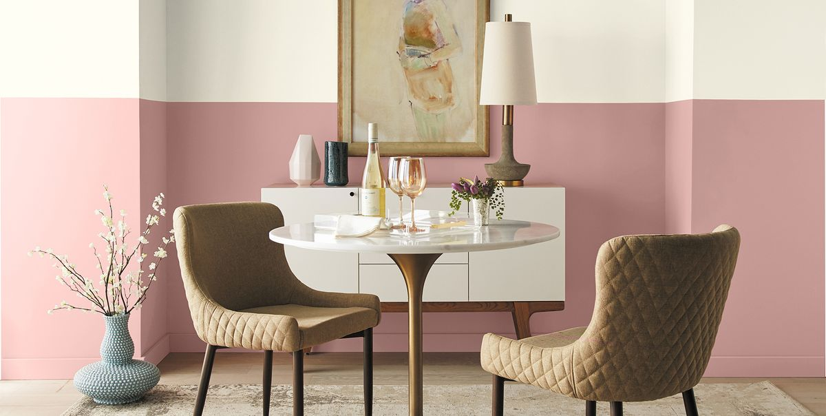 Behr Color Trends 2020 The Paint Colors Behr Wants You