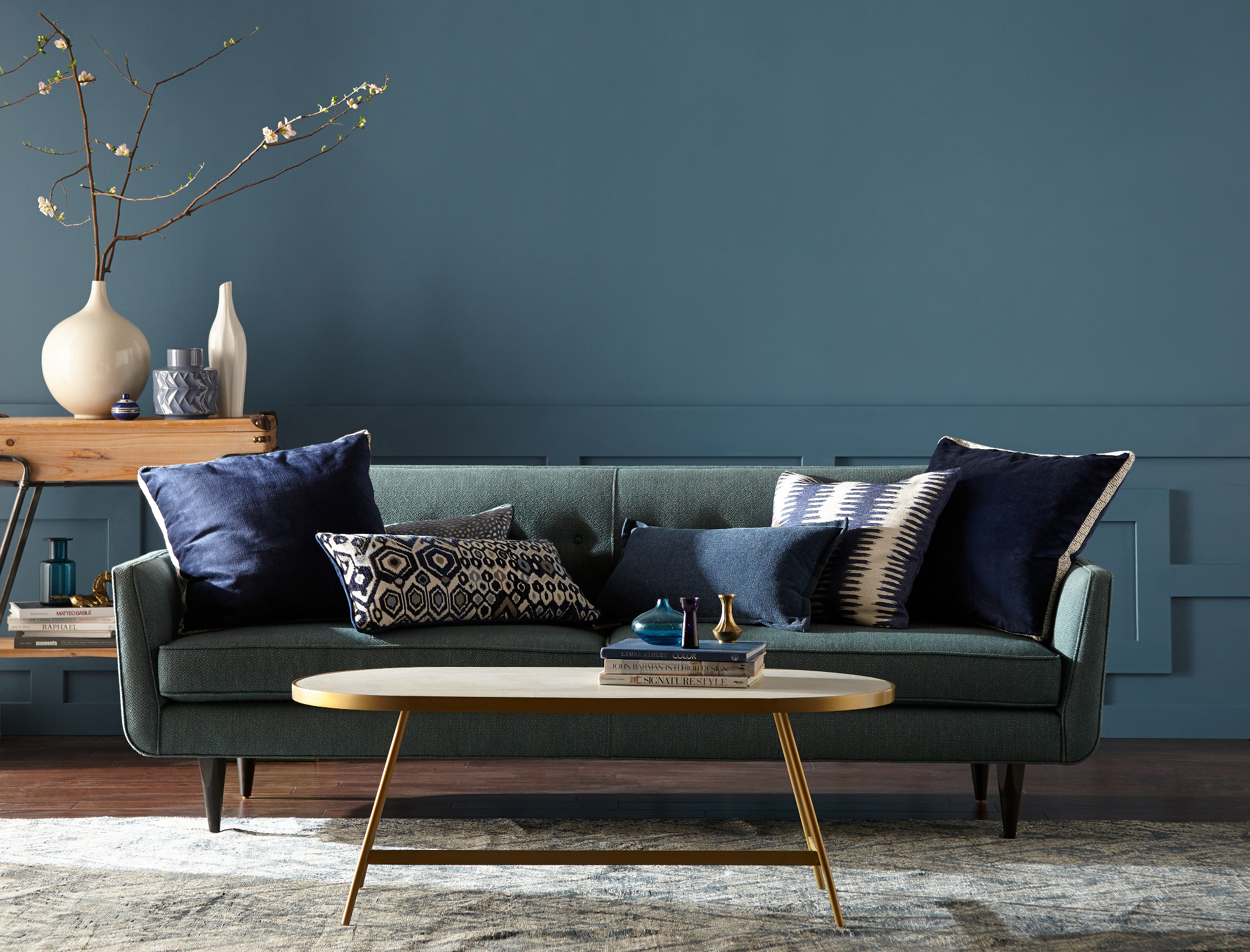 Behr Just Announced Its 2019 Color Of The Year, And You're Going To Love It