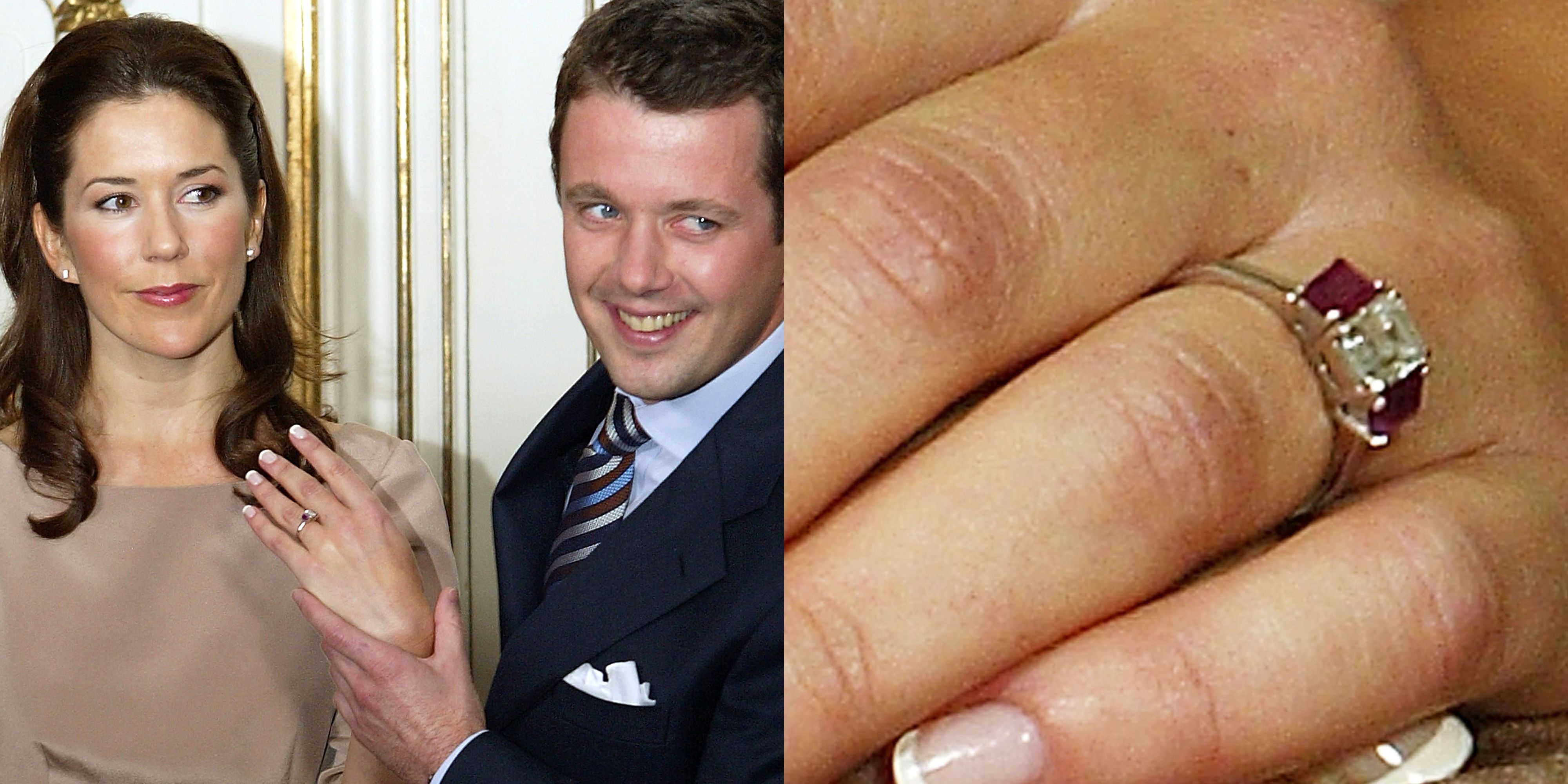 16 Best Royal Engagement Rings Of All Time Royal Family Engagement Rings