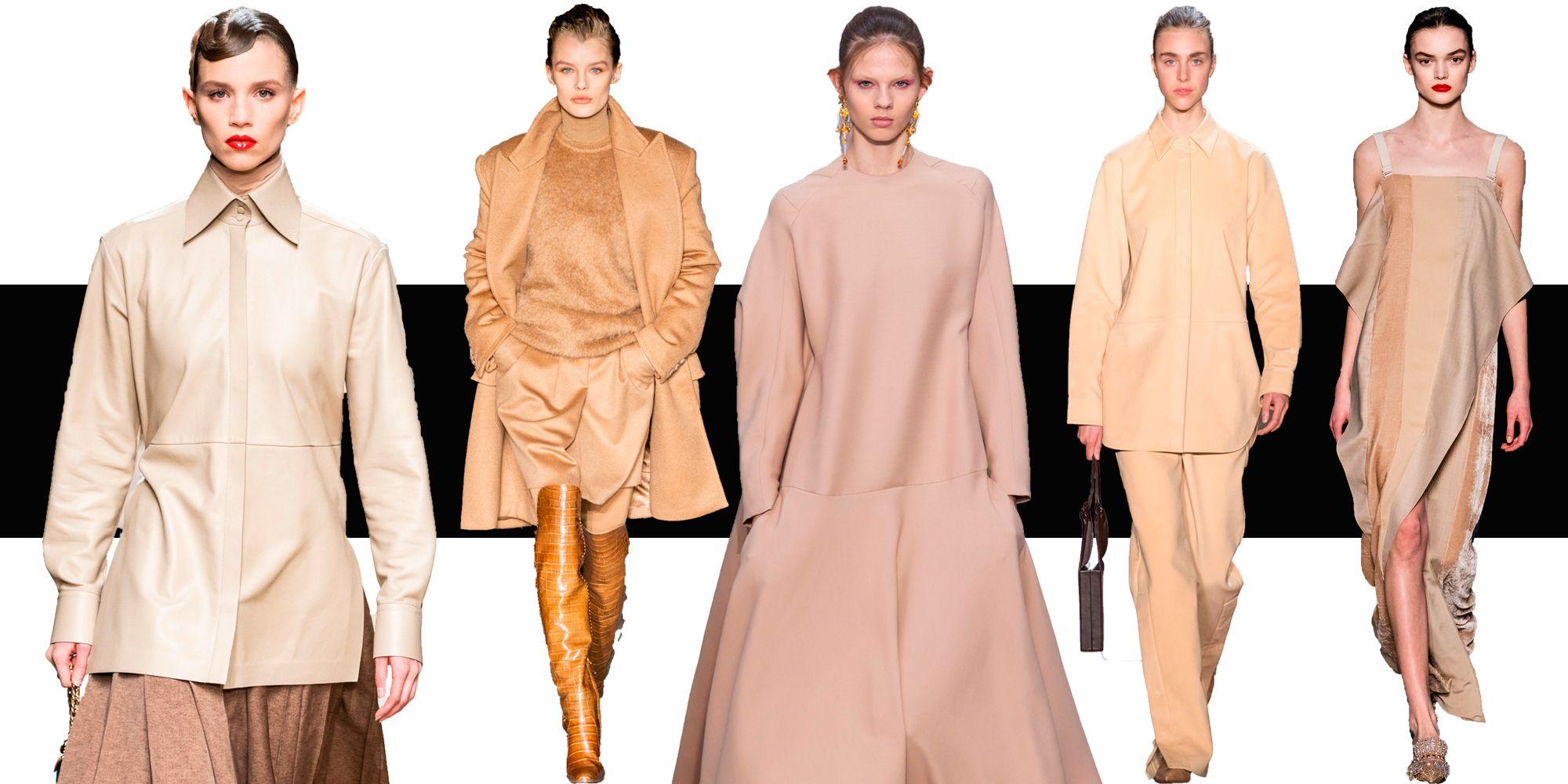 10 ways to do beige this winter