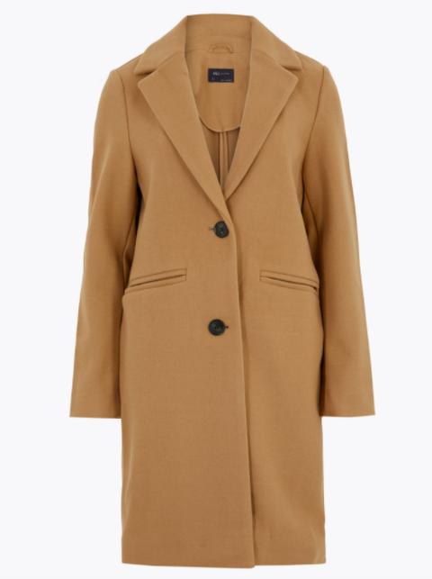 beige coat   marks and spencer black friday