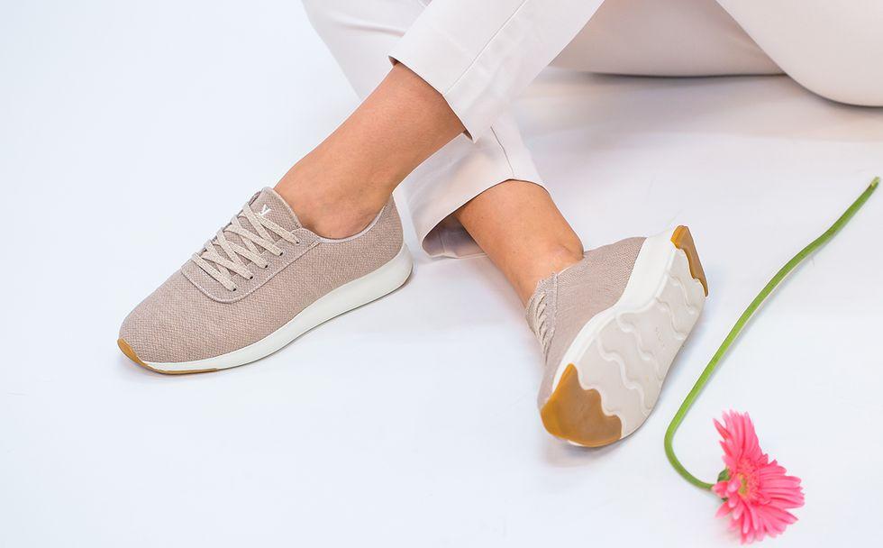 ¡Sabemos por qué estas zapatillas tienen lista de espera!