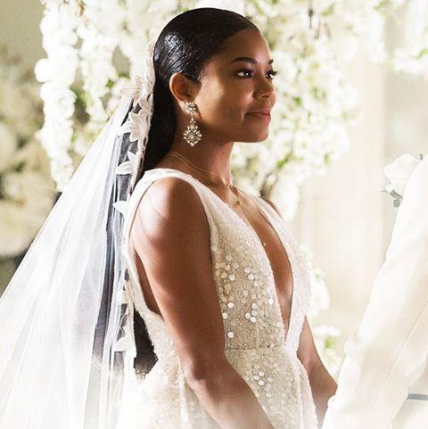 Bride, Photograph, White, Dress, Wedding dress, Gown, Bridal accessory, Veil, Shoulder, Beauty,