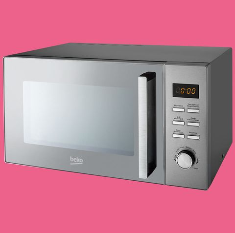 Beko Convection Microwave with Grill MCF28310X