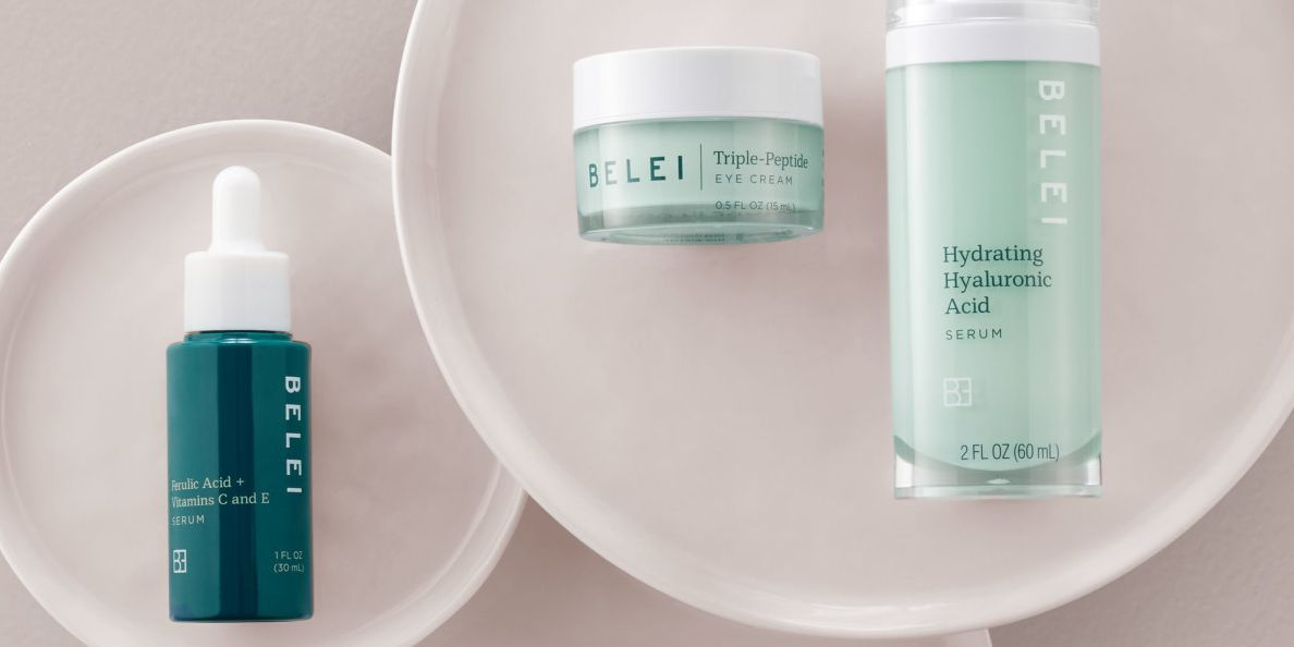 Amazon Just Launched Its Own In-House Beauty Line and It's All Under $40