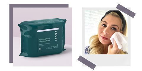 belei makeup removing wipes best 2019