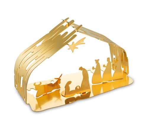 Belén dorado