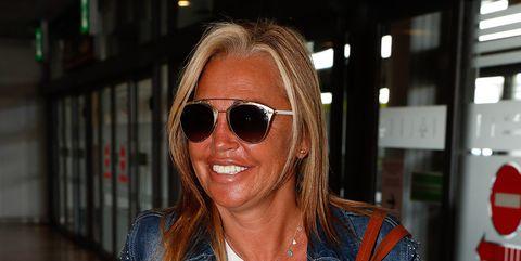 Belén Esteban pone rumbo a Ibiza para disfrutar de su despedida de soltera