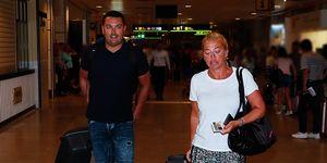 Belén Esteban, Miguel Marcos, Belén Esteban boda, Belén Esteban vacaciones, Belén Esteban Tenerife