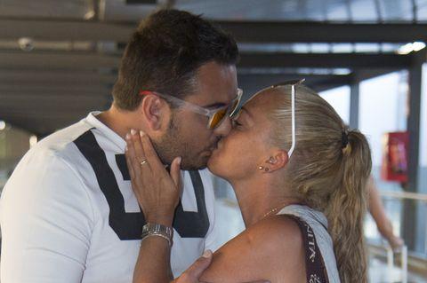 Belén Esteban y Miguel Marcos se casan