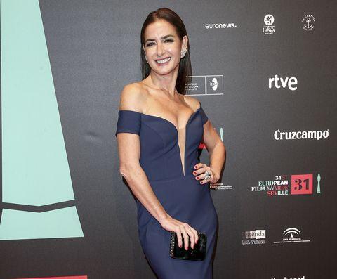 la actriz belén lópez tiene una casa en cádiz
