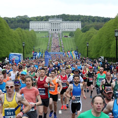 everything you need to know about the 2020 belfast city marathon