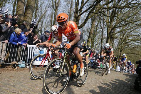 CYCLING GENT - WEVELGEM IN FLANDERS FIELDS