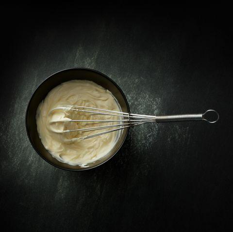 belgische mayonaise recept