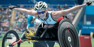Marieke Vervoort Juegos Paralímpico eutanasia