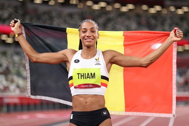 nafi thiam, heptatlon, juegos olimpicos de tokio