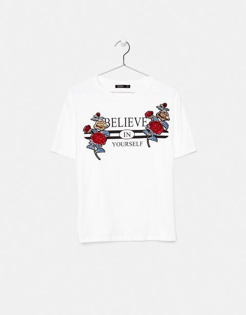 Bershka camisetas: feministas