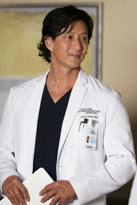 The Good.Doctor