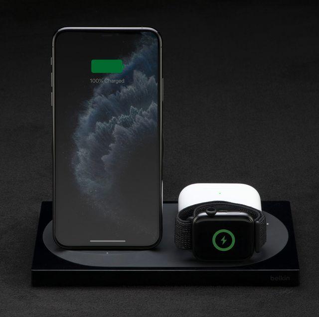 belkin apple wireless chargers