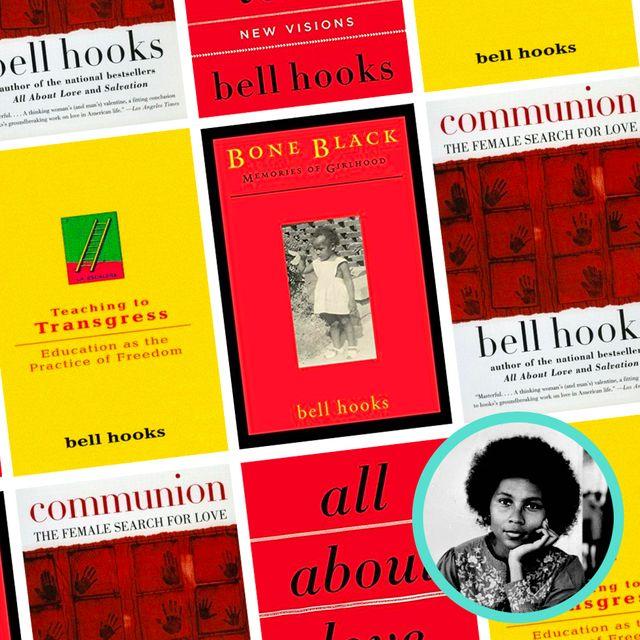 bell hooks books