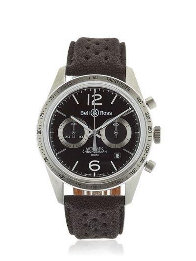 Reloj hombre, reloj deportivo, relojBELL&ROSS