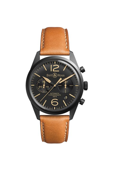 Bell & Ross BR126 Heritage Chronograph
