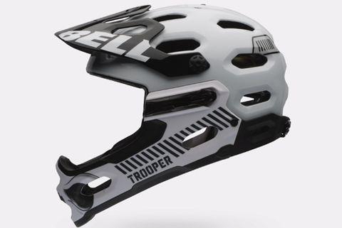Bell Storm Trooper Helmet