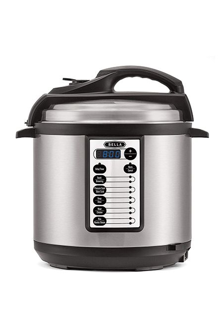 10 Best Electric Pressure Cooker Reviews Top Rated Pressure Cookers