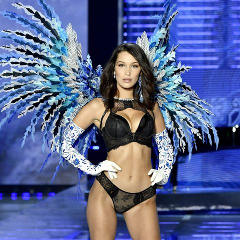 4fcfa01c2a 2017 Victoria s Secret Fashion Show In Shanghai - Show