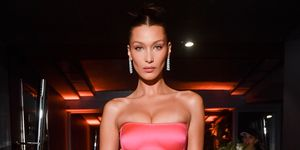 Naked Heart France Gala Dinner - Paris Fashion Week Womenswear Spring/Summer 2019