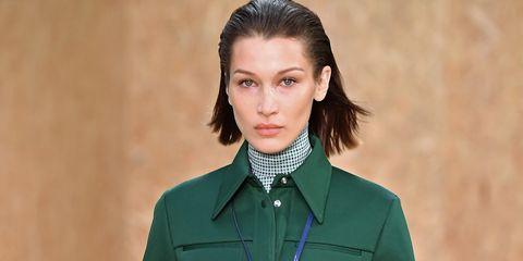 Lacoste : Runway - Paris Fashion Week Womenswear Fall/Winter 2020/2021