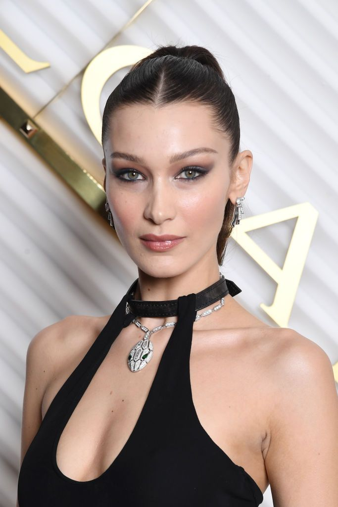 Bella Hadid returns to Instagram after taking a break to focus on her mental health