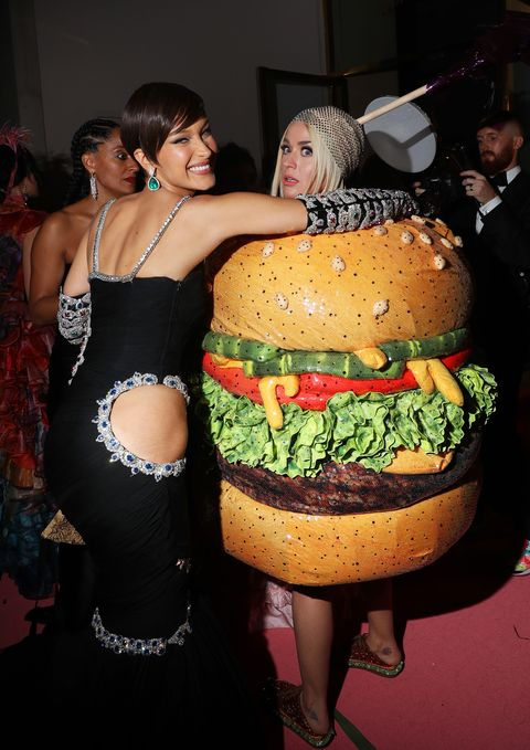 the 2019 met gala celebrating camp notes on fashion katy perry