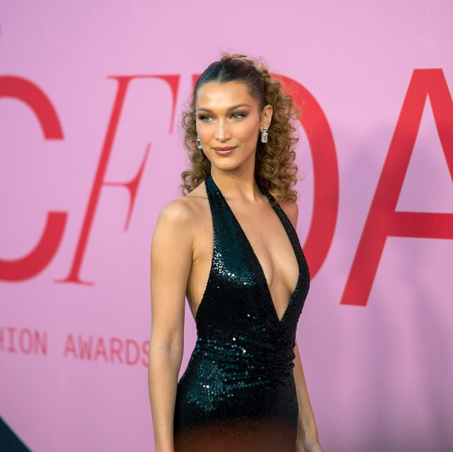 7164cd267a2fa0 The 2019 CFDA Awards red carpet