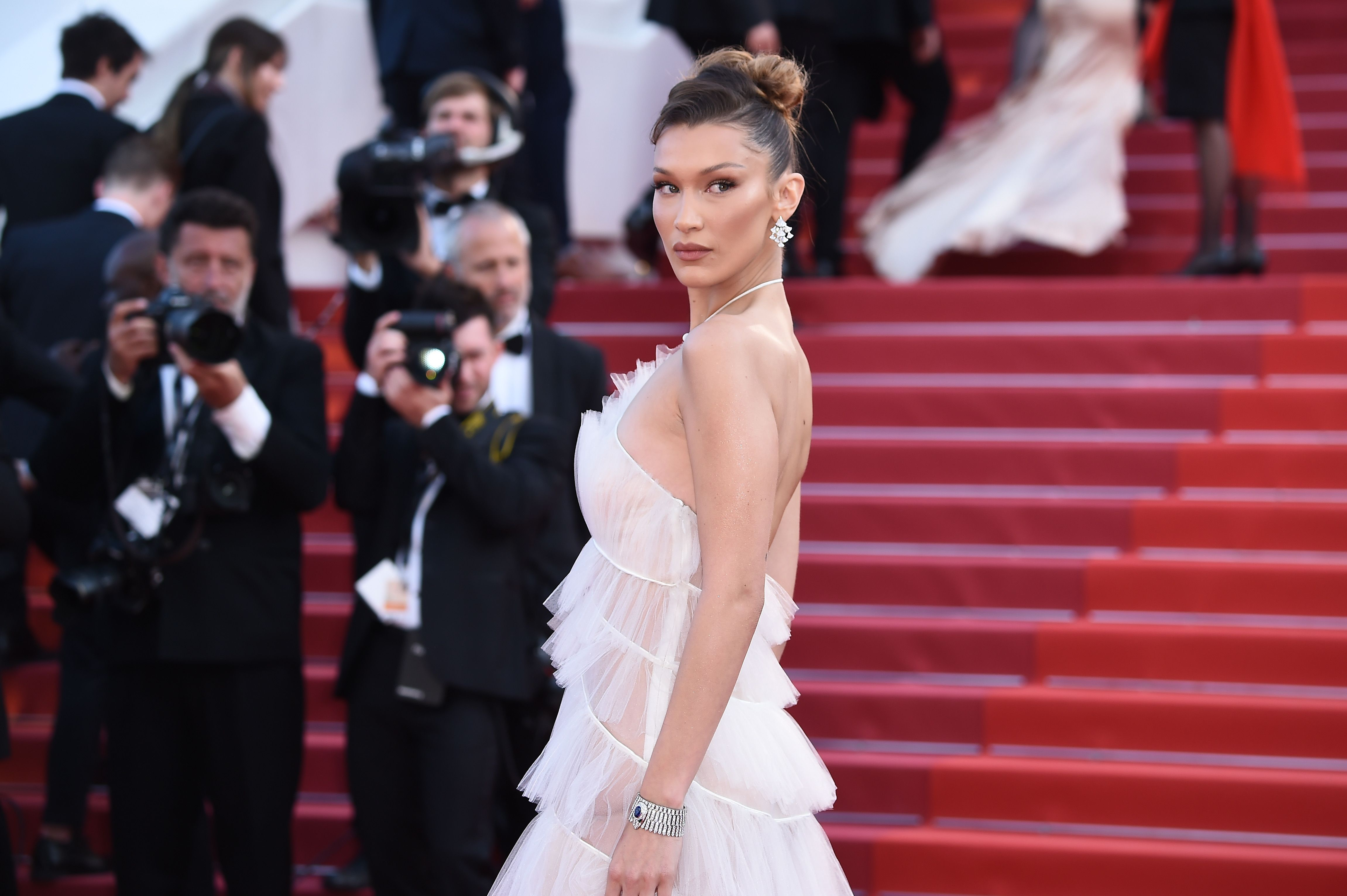The 2019 Cannes Film Festival Outfits You Can't Miss