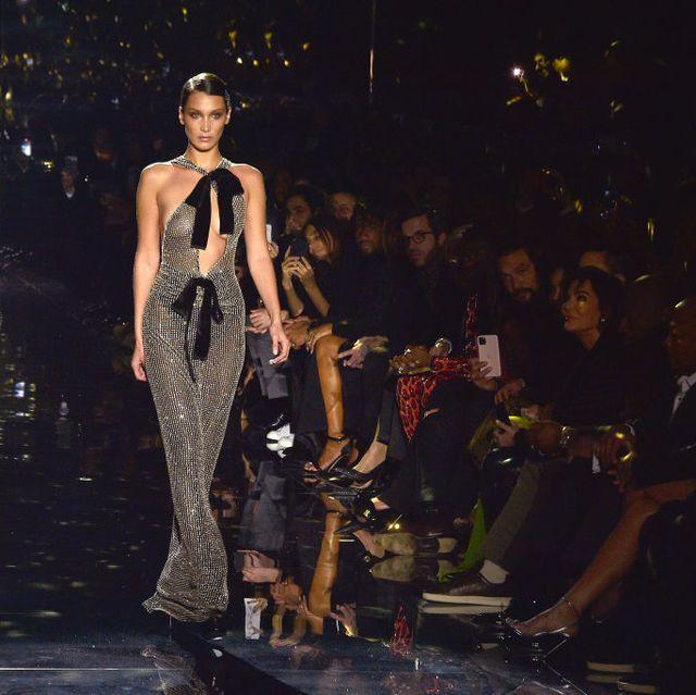 New York Fashion Week Schedule Spring 2021