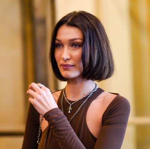 Vogue Fashion Festival 2019 : Photocall At Hotel Potocki In Paris