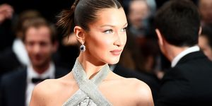 Bella Hadid Cannes  2018