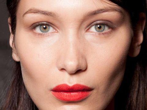 Face, Lip, Eyebrow, Hair, Cheek, Nose, Skin, Beauty, Chin, Close-up,