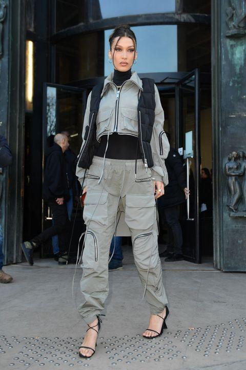 celebrity sightings  paris fashion week  menswear f w 2020 2021 day three