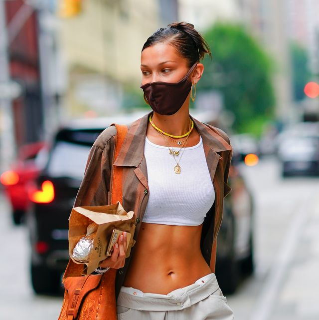 celebrity sightings in new york city   august 12, 2020