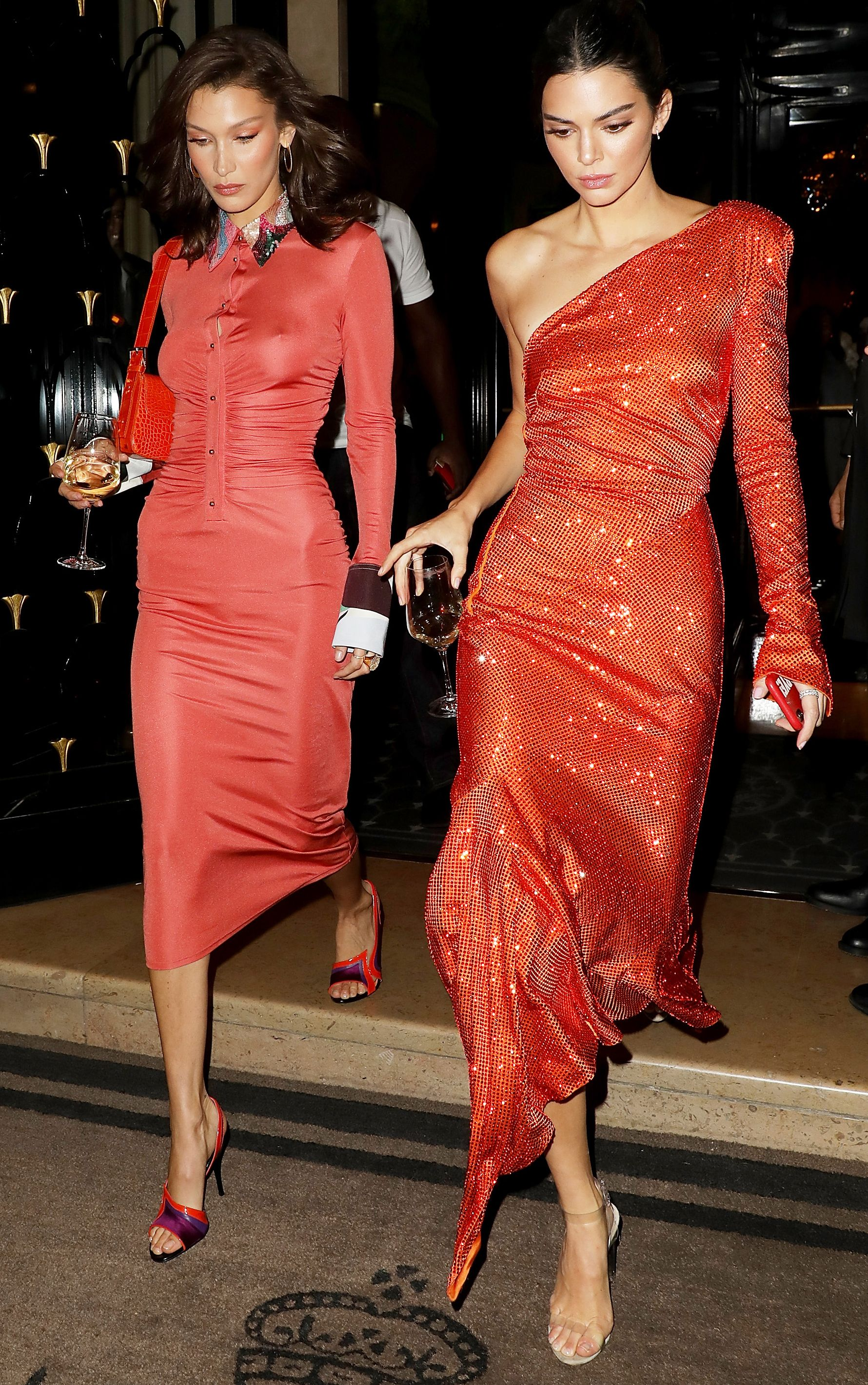 Discussion on this topic: Kendall Jenner and Bella Hadid are the , kendall-jenner-and-bella-hadid-are-the/