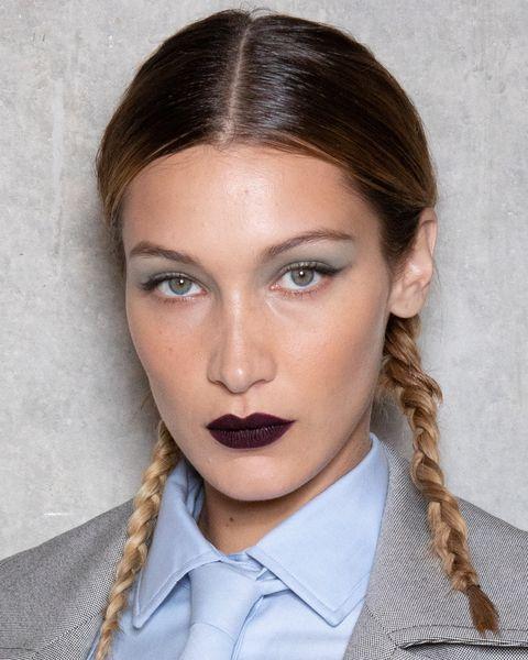 Max Mara - Backstage - Milan Fashion Week Spring/Summer 2020