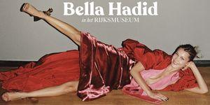 bella-hadid-cover-vogue-nederland-rijksmuseum