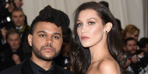Bella Hadid, The Weeknd, Bella Hadid y The Weeknd, Bella Hadid y The Weeknd rompen, Bella Hadid y The Weeknd juntos