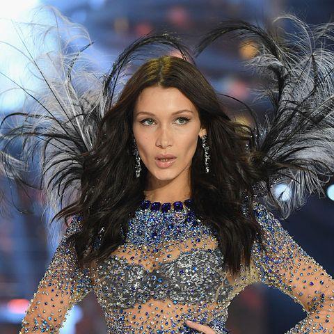 2016 victoria's secret fashion show in paris   show